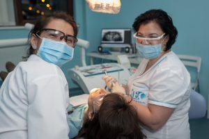 serviciii dentare