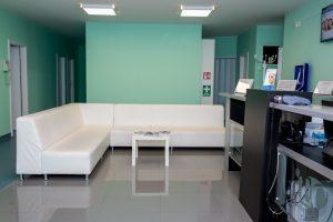 clinica stomatologica