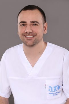 Dr Bogdan Baghiu