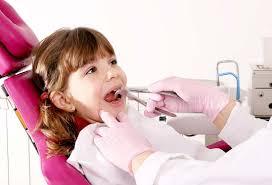 extractie dinti temporari la copii